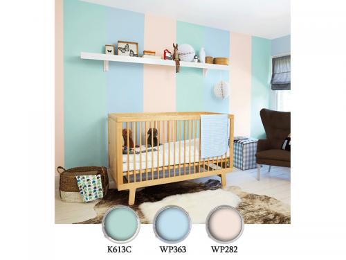цветове-латекс-бебе-стая