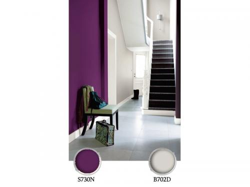 цветове-латекс-коридор