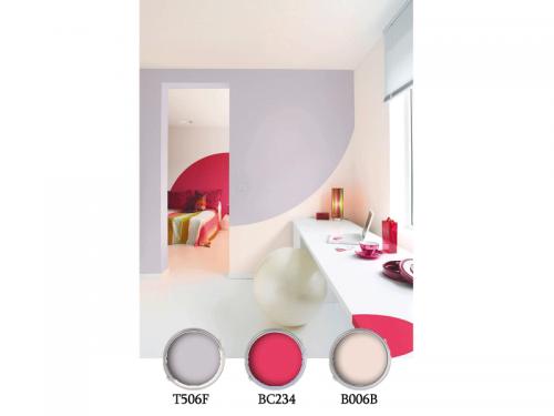 цветове-латекс-спалня