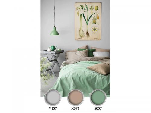 цветове за спалня